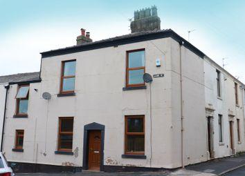 Thumbnail 2 bed terraced house for sale in Lune Street, Longridge, Preston