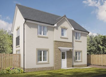 Thumbnail 3 bed detached house for sale in Off Airbles Road, Motherwell