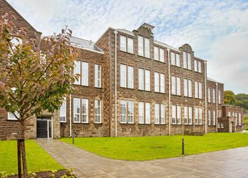 Thumbnail 2 bed flat for sale in 32 Whinny Brae, Broughty Ferry, Dundee