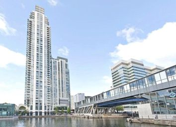 Thumbnail 1 bedroom flat for sale in Pan Peninsula Square, Canary Wharf, London