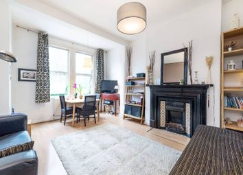 Thumbnail 1 bed flat to rent in Fordwych Road, West Hampstead
