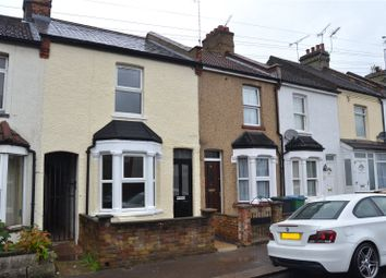 2 bed terraced house for sale in Neal Street, Watford, Hertfordshire WD18