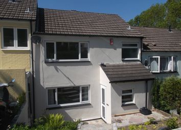 Thumbnail 3 bedroom terraced house for sale in Forth Gardens, Plymouth