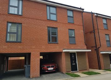 Thumbnail 3 bed property to rent in Malthouse Drive, Grays