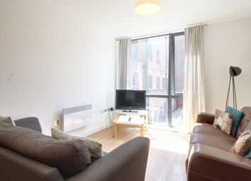 Thumbnail 1 bed flat to rent in Octahedron, George Street, Birmingham