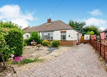 Thumbnail 2 bed semi-detached bungalow for sale in Old Farm Way, Farlington, Portsmouth