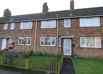 Thumbnail 2 bed terraced house for sale in Marsh Way, North Cotes, Grimsby