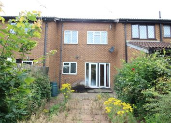 Thumbnail 2 bed terraced house for sale in Gorse Lane, Upton, Poole