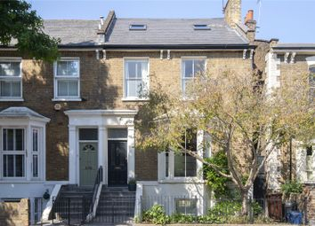 Thumbnail 3 bed terraced house for sale in St. Philip's Road, London