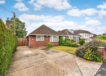Thumbnail 2 bed bungalow for sale in Newtown Road, Southampton
