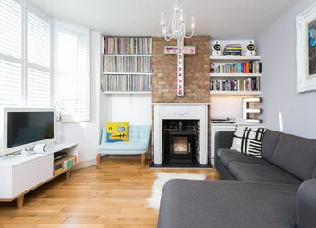 Thumbnail 2 bed terraced house to rent in Gravel Lane, Chigwell