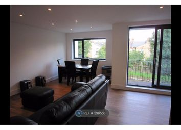 Thumbnail 2 bed flat to rent in Stefan House, London