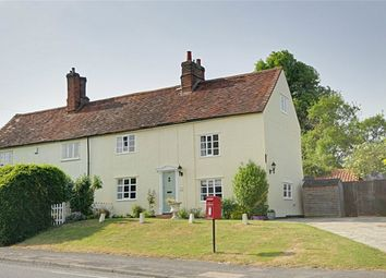 Thumbnail 3 bed cottage for sale in High Wych Road, Sawbridgeworth, Hertfordshire