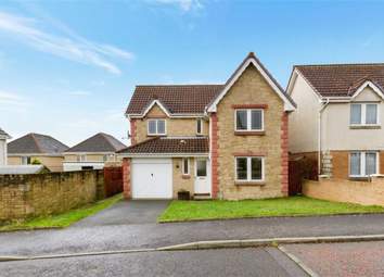 Thumbnail 4 bed detached house to rent in 4, Brodick Gardens, Dunfermline KY11,