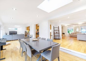 Thumbnail 4 bed detached house for sale in Ross Way, Northwood