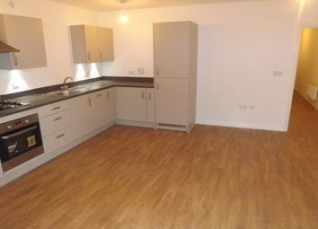 Thumbnail 1 bedroom flat to rent in 1 Columbia Place, Milton Keynes