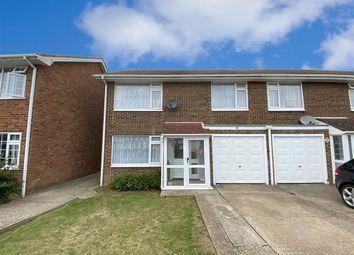 Riversdale Road, Ashford, Kent TN23. 3 bed end terrace house
