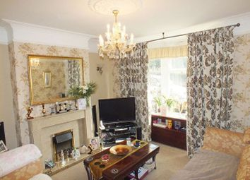 Thumbnail 3 bed terraced house for sale in Bishops Road, Newcastle Upon Tyne