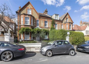 Thumbnail 5 bedroom semi-detached house for sale in Foyle Road, London