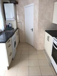 Thumbnail 1 bed terraced house to rent in Ashly Road, Forest Gate