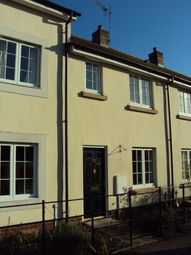 2 bed terraced house to rent in Tranter Drive, Colchester CO4