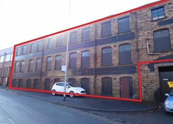 Thumbnail Commercial property for sale in Sutherland Road, Stoke-On-Trent, Staffordshire