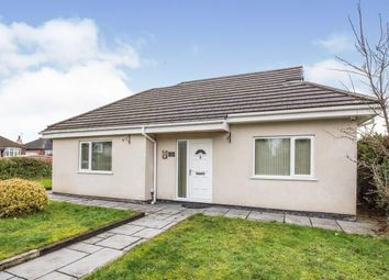 3 bed bungalow for sale in Alderdale Drive, High Lane, Stockport, Greater Manchester SK6