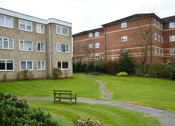 Thumbnail 2 bed property for sale in 17 Somerset Road, New Barnet, Barnet