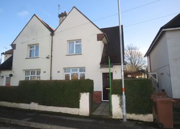 2 bed property to rent in Wallace Road, Northampton NN2