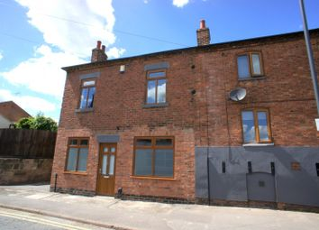 Thumbnail 2 bed semi-detached house to rent in Moor Street, Spondon, Derby