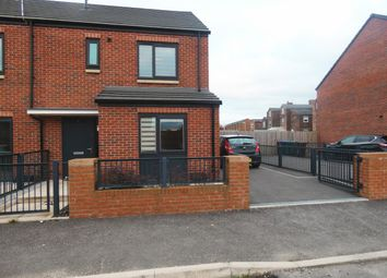 3 bed terraced house for sale in Cheeryble Street, Openshaw, Manchester M11