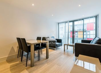 Thumbnail 2 bed flat to rent in Metro Apartments, Central Square, High Road, Wembley