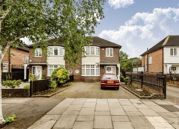3 bed semi-detached house for sale in Pierrepoint Road, London W3