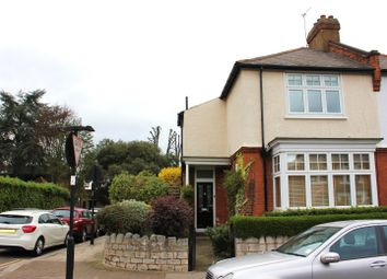 Thumbnail 1 bed maisonette to rent in Little Park Gardens, Enfield