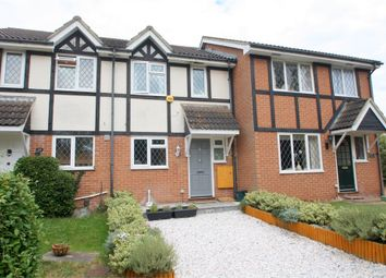 Thumbnail 3 bed terraced house for sale in Sykes Drive, Staines-Upon-Thames, Surrey