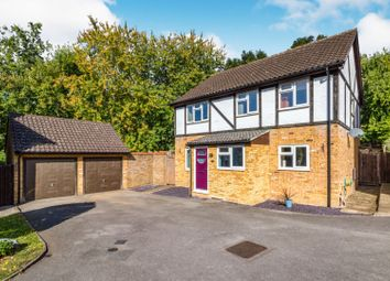 4 bed detached house for sale in Granary Close, Maidstone ME14