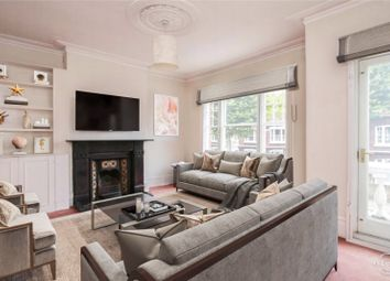 Thumbnail 3 bed flat for sale in Wandsworth Bridge Road, Peterborough Estate, London