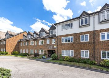 Thumbnail 1 bedroom flat for sale in Montague Lodge, 95 Rectory Road, Beckenham