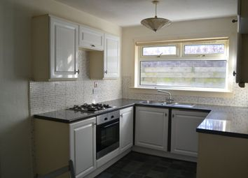 Thumbnail 2 bed flat to rent in Calder Place, Falkirk