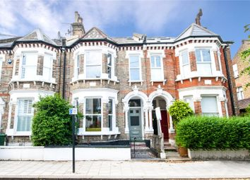 Thumbnail 5 bed terraced house for sale in Helix Road, Brixton, London