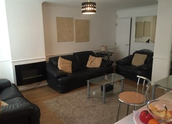 Thumbnail 1 bed flat to rent in Copwood Close, Finchley