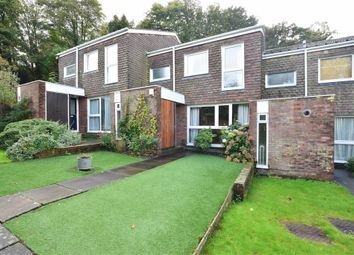 Thumbnail Terraced house for sale in Talbot Close, Reigate, Surrey