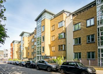 Thumbnail 3 bed flat for sale in 206 Regents Park Road, London
