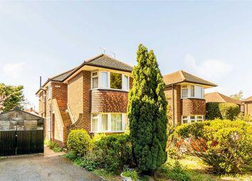 Thumbnail 3 bedroom property to rent in Powder Mill Lane, Whitton, Twickenham