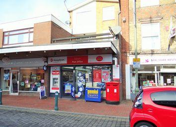 Thumbnail Retail premises for sale in 68A High Street, Egham, Surrey