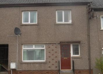 Thumbnail 3 bed terraced house to rent in Norwood Avenue, Alloa