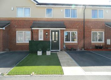 Thumbnail 3 bedroom terraced house for sale in Hollyhock Drive, Liverpool