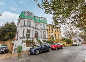 Thumbnail 2 bed flat for sale in Eastern Villas Road, Southsea