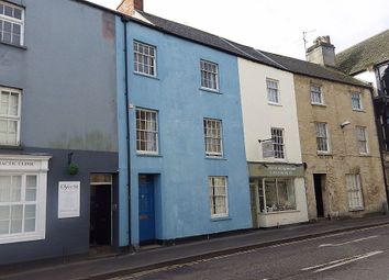 Thumbnail 4 bed terraced house for sale in Dyer Street, Cirencester