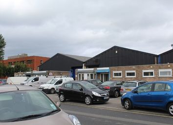 Thumbnail Light industrial for sale in First Avenue, Poynton